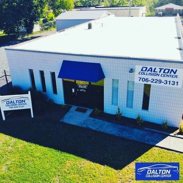 Dalton Collision Repair